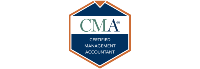 What is CMA certification for MS Dynamics AX consultant?